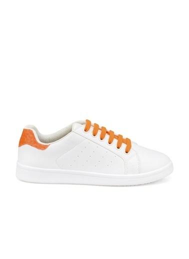 Polaris Sneakers Oranj